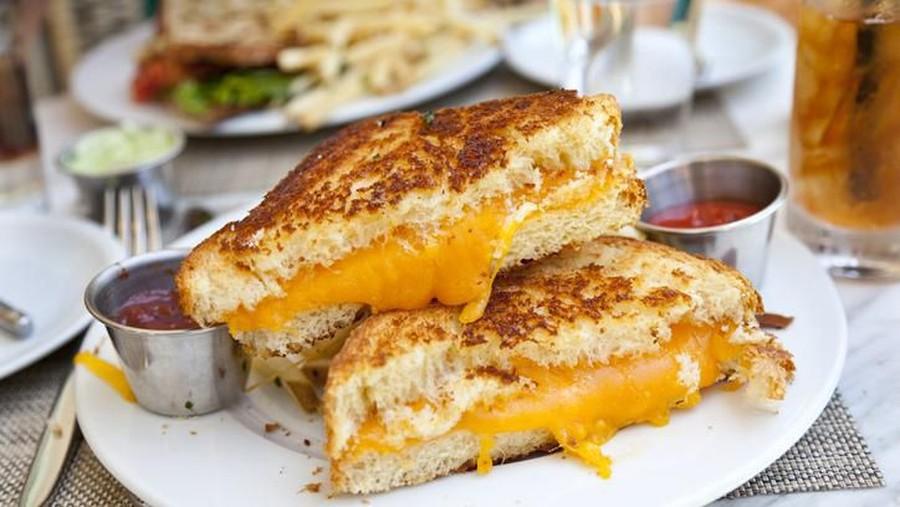 Sandwich Kekinian