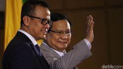 Prabowo Siapkan Pekerja Garap Lumbung Pangan Nasional Pertama RI