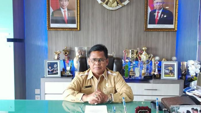 Pemkot Banda Aceh Ancam Cabut Izin Warkop Yang Tak Taat Aturan Jaga Jarak