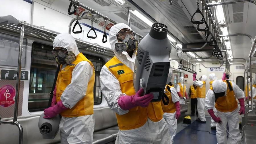 Pandemi Virus Corona COVID-19