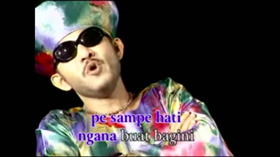 Rama Aiphama (Screenshot Youtube)