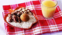 Manfaat Jamu Beras Kencur dan Resepnya
