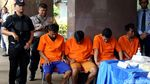 Narkoba hingga Baju Bekas Ilegal Diamankan Bea Cukai