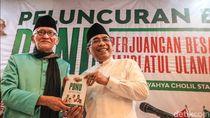 Perjuangan Besar Nahdlatul Ulama dalam Buku Karya Gus Yahya