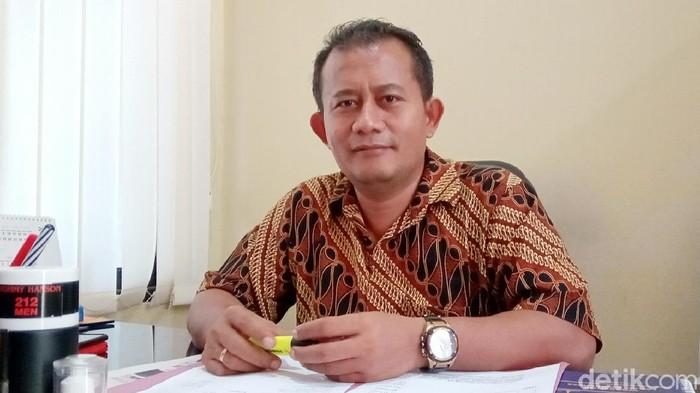 Kasat Reskrim Polres Purworejo, AKP Haryo Seto Liestyawan, Rabu (11/3/2020).