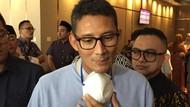 Jokowi-Djarot KO di Medan, Sandiaga Bisa Menangkan Bobby?
