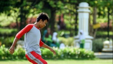 Olahraga Sehat Sambil Bermain