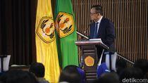 Menteri Edhy Prabowo Raih Gelar Doktor dari Unpad