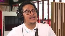Andre Taulany Kabulkan Permintaan Anak Usai Mobil Klasiknya Dibeli Raffi