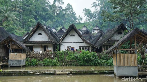 Destinasi wisata di Tasikmalaya.
