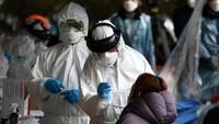 Indonesia Jadi Prioritas Korsel Soal Ekspor Produk Alat Tes Virus Corona