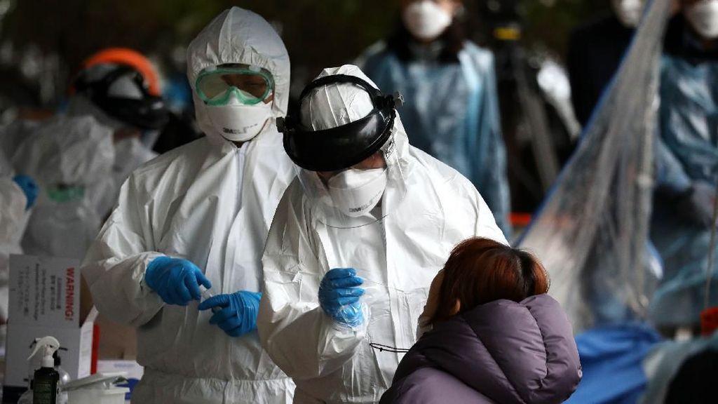 14% Pasien COVID-19 di China Terinfeksi Lagi, Ada Second Wave?