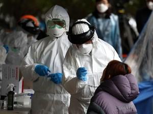 Viral Kegelisahan Dokter Asia Alami Rasisme karena Virus Corona