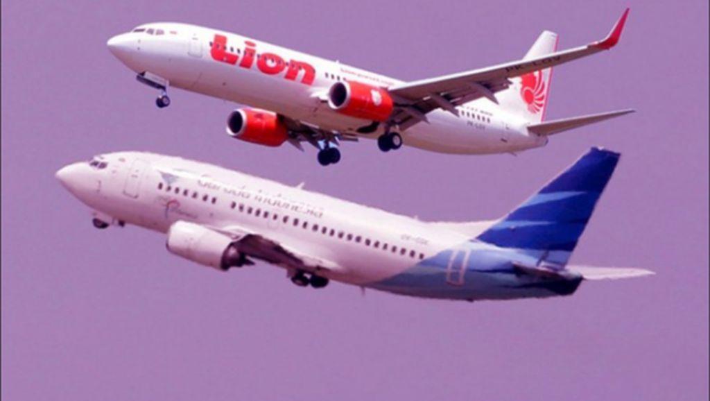 Bisakah Harga Tiket Pesawat Tidak Naik Selama New Normal?