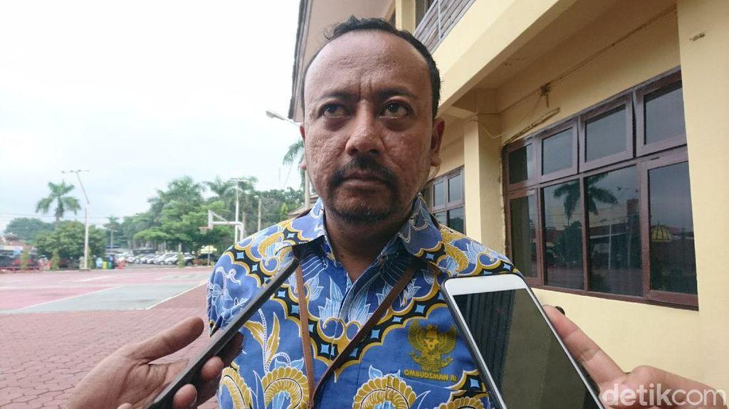 Polusi Makin Parah, Ombudsman Minta DLH Cilegon Evaluasi Izin Pabrik