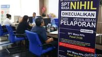 Kasus Dugaan Suap di Ditjen Pajak Bikin Geger, Ganggu Laporan SPT?
