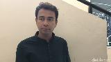 Piet Pagau Positif Corona, Raffi Ahmad: Aku Belum Dikabarin Nih