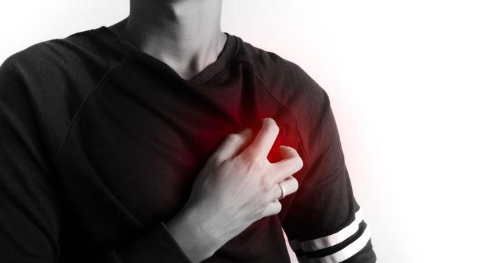 penyakit jantung