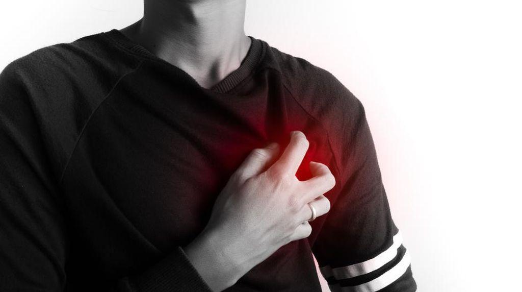 Jantung Jadi Penyakit Pembunuh Pertama di Kota Malang