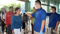 Antisipasi Penyebaran Virus Corona di Lingkungan Kerja