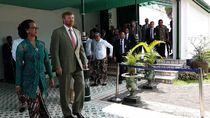 Memaknai Kunjungan Raja Belanda