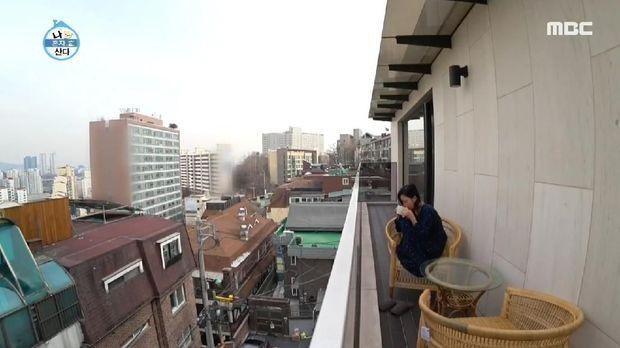 Apartemen Minimalis Hwasa Mamamoo Seharga Rp 33 Miliar
