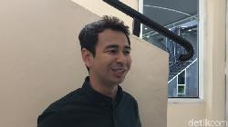 Raffi Ahmad Ingatkan Media Sosial Bukan Buku Diary