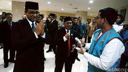 Anies: Pelanggar PSBB Jakarta Bisa Dipidana Ringan-Berat
