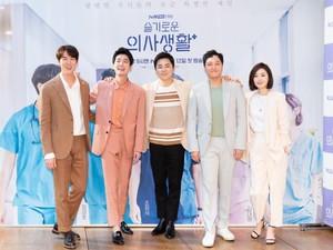 9 Drama Korea Terbaik Tentang Kehidupan Dokter