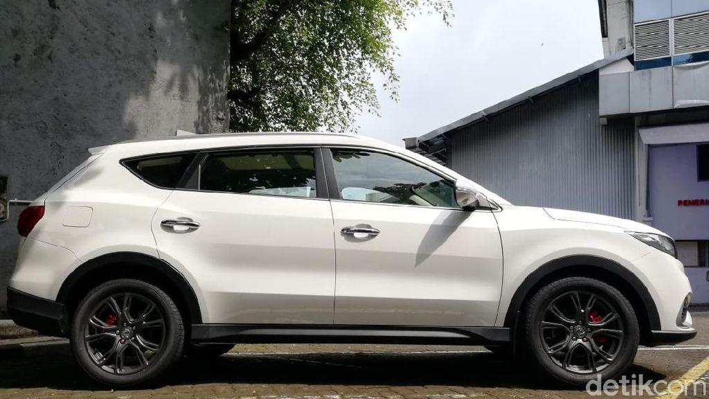 Sudah Bisa Dipesan, Apa Saja Keunggulan SUV Pintar DFSK Glory i-Auto?