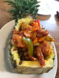 Bikin Laper! Makan Ayam Pandan hingga Gulai Gajebo Super Gurih