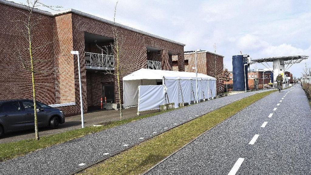 Konfirmasi 514 Kasus Corona, Denmark Liburkan Semua Sekolah dan Universitas