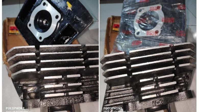 Blok mesin RX-King Y2 29N00