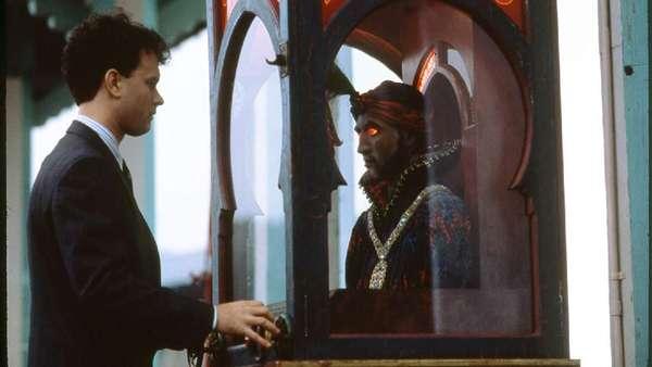 Positif Corona, Tom Hanks dan Peran-peran Ikoniknya