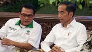 Jokowi Kaget Ramai soal Sepeda dari Daniel Mananta, Moeldoko Minta Maaf