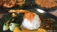 Racikan Nasi Kapau Harus Punya 5 Lauk Istimewa Ini