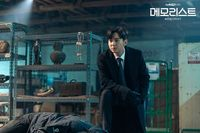 Drakor 'Memorist' Tayang di TV, Berat Badan Yoo Seung Ho Jadi Sorotan