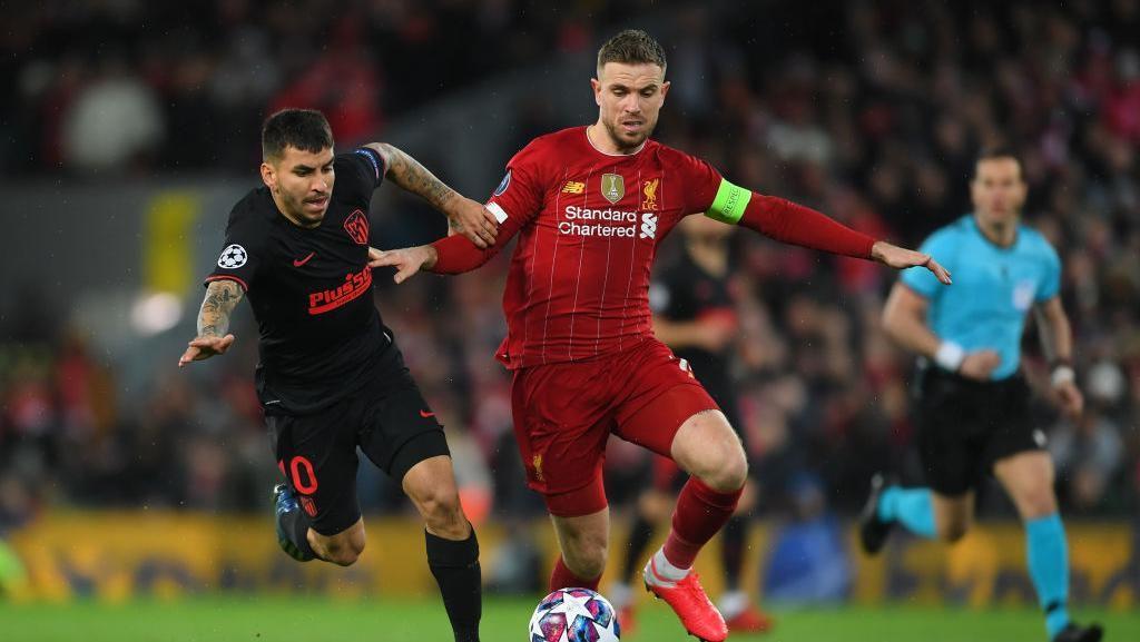 Untuk Kalahkan Atletico, Liverpool Mesti Kerahkan 120%