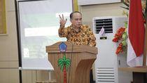 Efektif Tekan Pengangguran, Wagub Sulut Ingin Dana Desa Lebih Besar