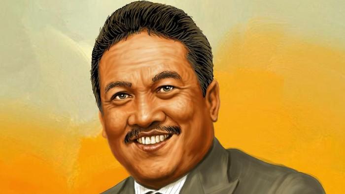 Wakil Menteri Pertahanan Wahyu Sakti Trenggono