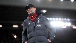 Percaya Anak Muda Liverpool, Klopp Takkan Beli Pemain Bintang?