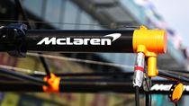 McLaren Berencana Jual Saham Tim Balap F1-nya