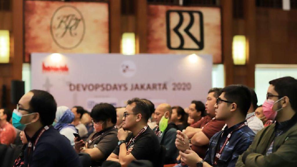 Dukungan Bank BRI ke Sektor Pariwisata RI Hadapi New Normal