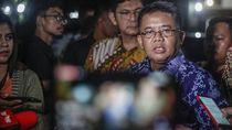Presiden PKS Temui SBY
