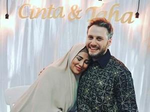 4 Seleb Indonesia Ini Berjodoh dan Menikah dengan Pria Turki