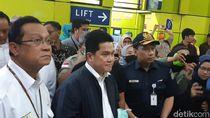 Cegah Corona Menyebar, BUMN Terjunkan Satgas di Wilayah Jakarta