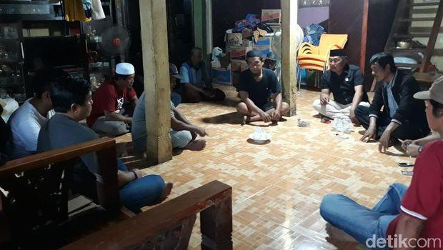 Nelayan di Bone Ribut Gegara Jaring Rusak Kena Pukat,, Polisi Turun Tangan