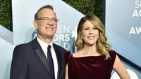 Kembali ke AS, Tom Hanks Kabarkan Kondisi Terkini Usai Sempat Positif Corona