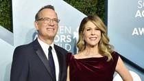 Positif Corona, Anak Sebut Kondisi Tom Hanks Stabil