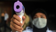 BSN Jelaskan Beda Thermo Gun Klinik dan Industri: Cara Kerja-Keakuratan
